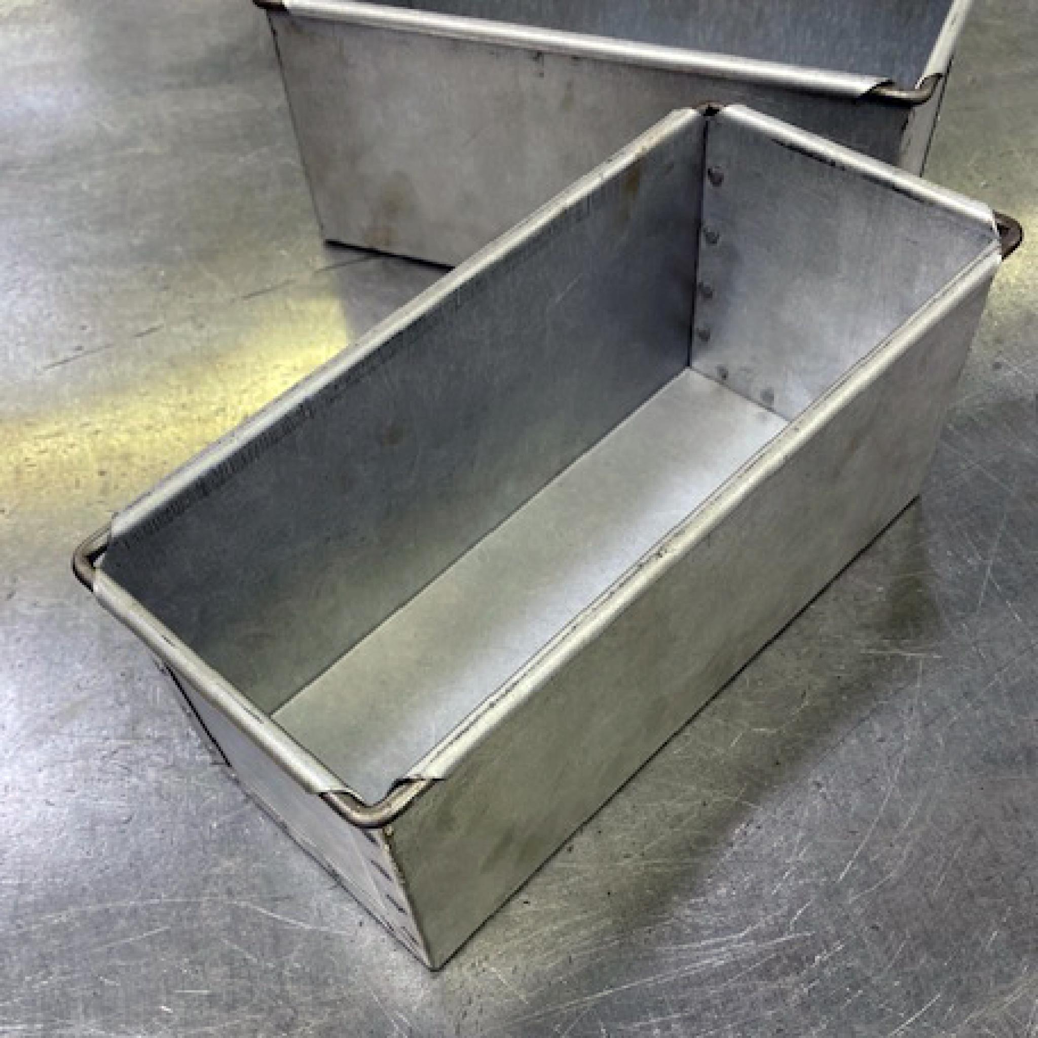 Pullman Bread Tin