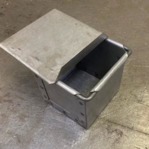 Pullman Cube Bread Tin