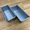 Cake Tins | Viewed from the top