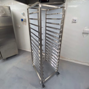 Rofco Cooling Rack